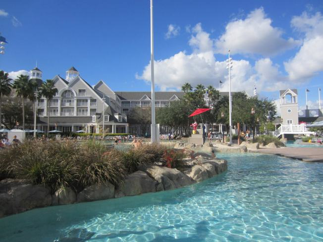Stromalong Bay.